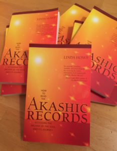 How to read the Akashic Records Book