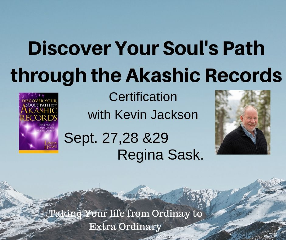 Discover your Soul's Path Regina